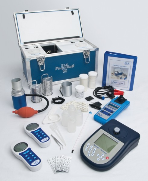 ELE International - Paqualab System 50 for Analysis of