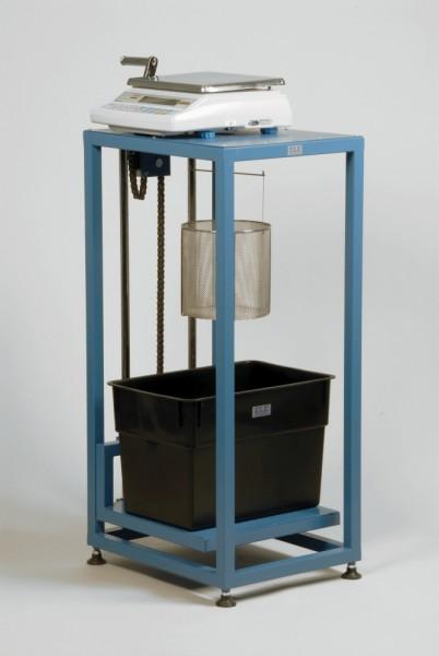 Ele International Buoyancy Balance 6kg X 0 1g Supplied