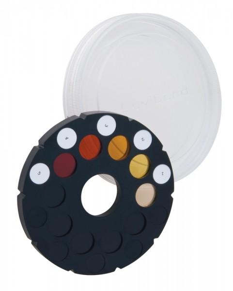 Ele International Colour Standard To Astm C40