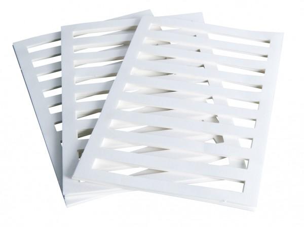 Ele International Filter Paper Drain 50mm Diameter Pack