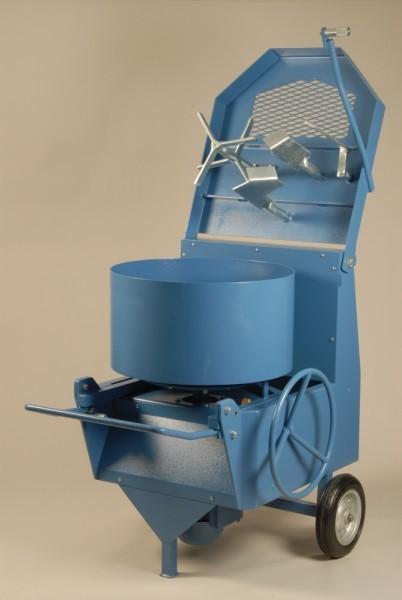 Ele International Ele Concrete Mixer 56 40 Litre Capacity