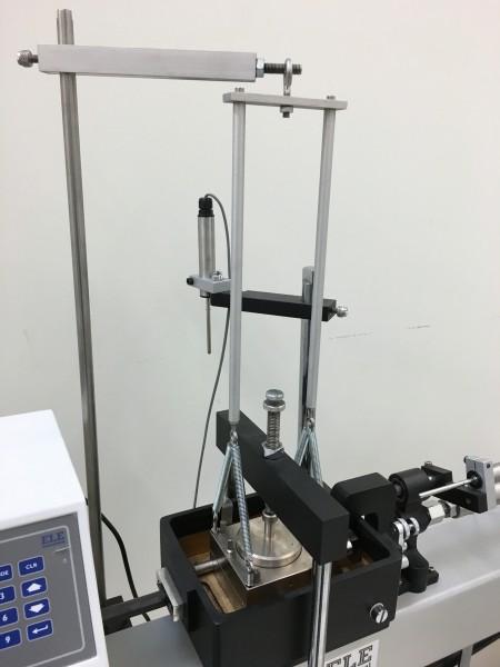 ele international counter balance kit complying with