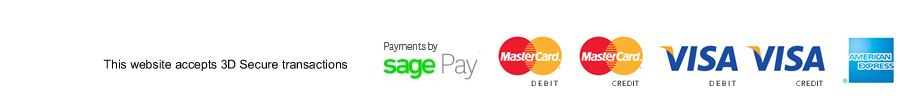 Pay with Sage Pay